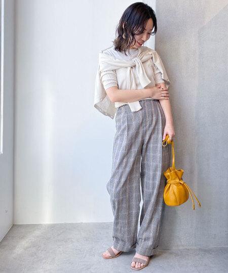 nano・universeのコーディネートを紹介します。|Rakuten Fashion(楽天ファッション/旧楽天ブランドアベニュー)1014821