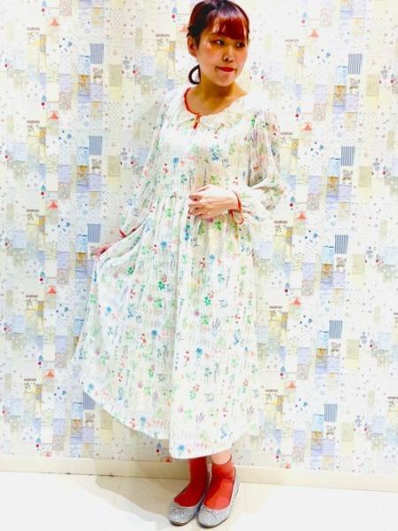 franche lippeeのコーディネートを紹介します。|Rakuten Fashion(楽天ファッション/旧楽天ブランドアベニュー)1014926
