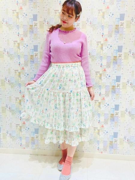 franche lippeeのコーディネートを紹介します。|Rakuten Fashion(楽天ファッション/旧楽天ブランドアベニュー)1014946