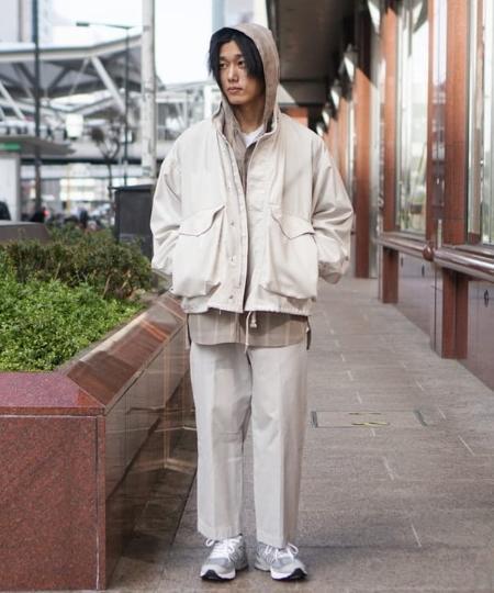 BEAMS MENのコーディネートを紹介します。 Rakuten Fashion(楽天ファッション/旧楽天ブランドアベニュー)1015220