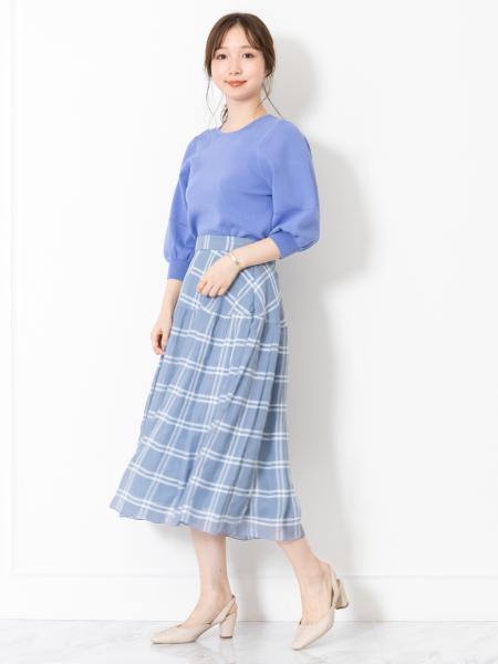 JILLSTUARTの◆レベッカミュールを使ったコーディネートを紹介します。 Rakuten Fashion(楽天ファッション/旧楽天ブランドアベニュー)1015743