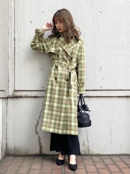 FREE'S MARTのコーディネートを紹介します。|Rakuten Fashion(楽天ファッション/旧楽天ブランドアベニュー)1015752