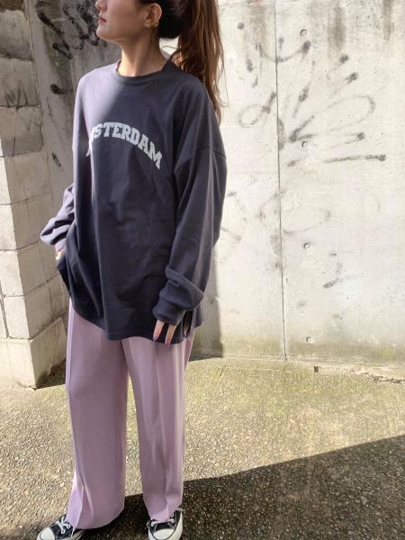 CANAL JEANのコーディネートを紹介します。|Rakuten Fashion(楽天ファッション/旧楽天ブランドアベニュー)1015753