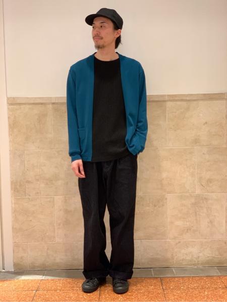417 EDIFICEのコーディネートを紹介します。|Rakuten Fashion(楽天ファッション/旧楽天ブランドアベニュー)1015803