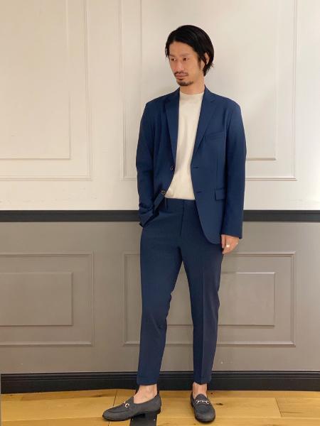 EDIFICEのコーディネートを紹介します。|Rakuten Fashion(楽天ファッション/旧楽天ブランドアベニュー)1016121
