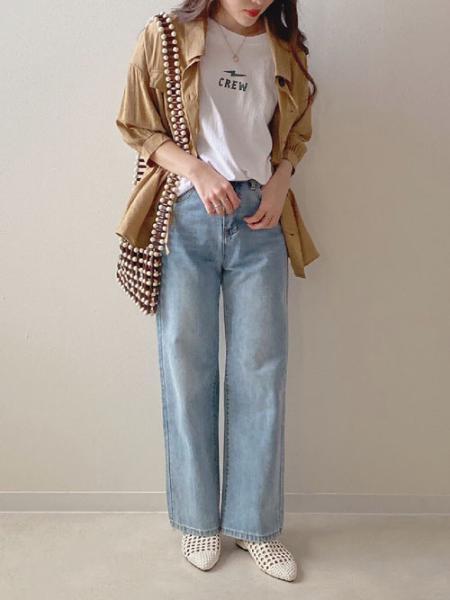 Bou Jeloudのコーディネートを紹介します。 Rakuten Fashion(楽天ファッション/旧楽天ブランドアベニュー)1016265