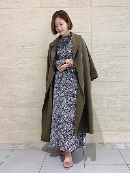 La Totaliteのコーディネートを紹介します。|Rakuten Fashion(楽天ファッション/旧楽天ブランドアベニュー)1016383