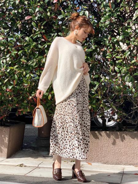 CECIL McBEEのコーディネートを紹介します。|Rakuten Fashion(楽天ファッション/旧楽天ブランドアベニュー)1016826
