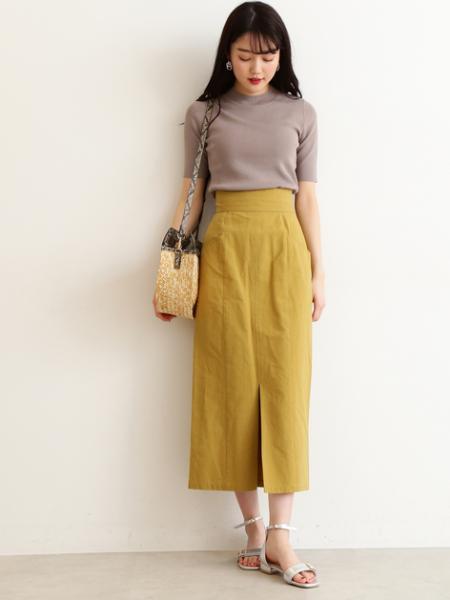 N. Natural Beauty Basic*のコーディネートを紹介します。|Rakuten Fashion(楽天ファッション/旧楽天ブランドアベニュー)1017143