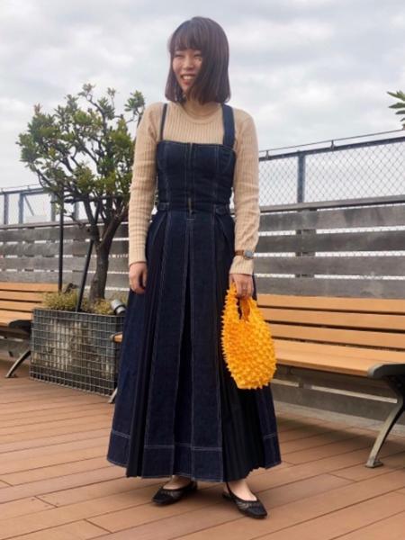 Odette e Odileのコーディネートを紹介します。|Rakuten Fashion(楽天ファッション/旧楽天ブランドアベニュー)1017155