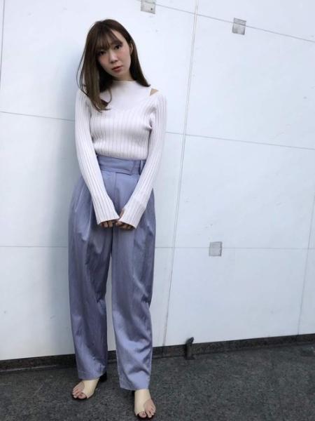 MAISON SPECIALのコーディネートを紹介します。|Rakuten Fashion(楽天ファッション/旧楽天ブランドアベニュー)1017220