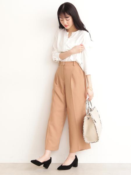 N. Natural Beauty Basic*のコーディネートを紹介します。|Rakuten Fashion(楽天ファッション/旧楽天ブランドアベニュー)1017340