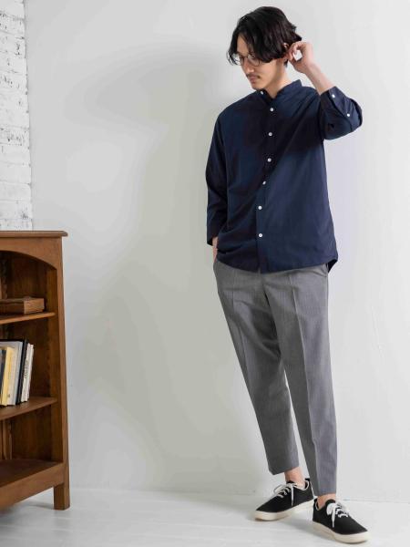 GLOBAL WORKのコーディネートを紹介します。|Rakuten Fashion(楽天ファッション/旧楽天ブランドアベニュー)1017521