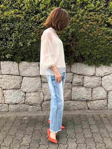 VICKYのコーディネートを紹介します。|Rakuten Fashion(楽天ファッション/旧楽天ブランドアベニュー)1017558