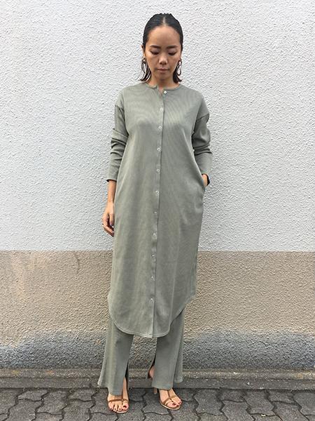 EUCLAIDのコーディネートを紹介します。 Rakuten Fashion(楽天ファッション/旧楽天ブランドアベニュー)1017569