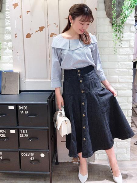 Noelaのコーディネートを紹介します。|Rakuten Fashion(楽天ファッション/旧楽天ブランドアベニュー)1017764