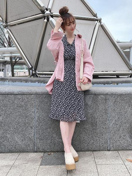 CECIL McBEEのコーディネートを紹介します。|Rakuten Fashion(楽天ファッション/旧楽天ブランドアベニュー)1018006