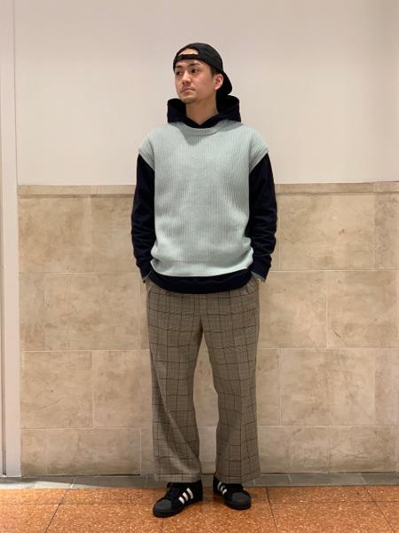 417 EDIFICEのコーディネートを紹介します。 Rakuten Fashion(楽天ファッション/旧楽天ブランドアベニュー)1018172