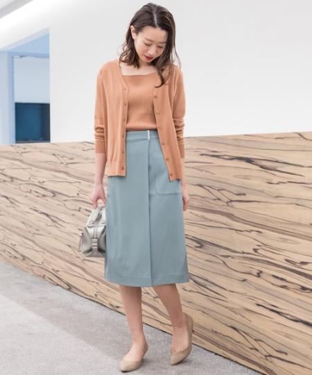 NATURAL BEAUTY BASICのコーディネートを紹介します。 Rakuten Fashion(楽天ファッション/旧楽天ブランドアベニュー)1018175