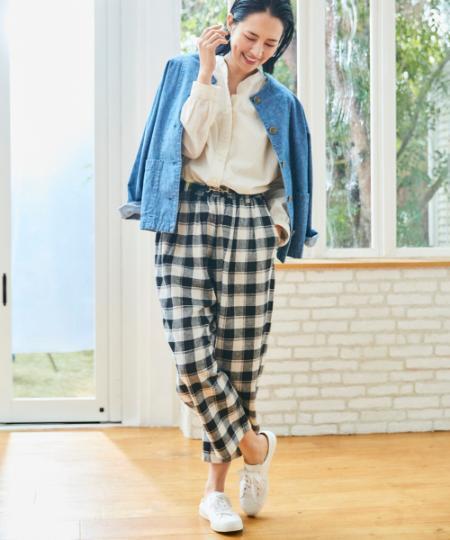 studio CLIPのコーディネートを紹介します。|Rakuten Fashion(楽天ファッション/旧楽天ブランドアベニュー)1018286