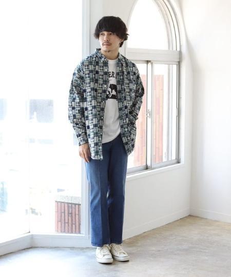 BEAMS MENのコーディネートを紹介します。|Rakuten Fashion(楽天ファッション/旧楽天ブランドアベニュー)1018683
