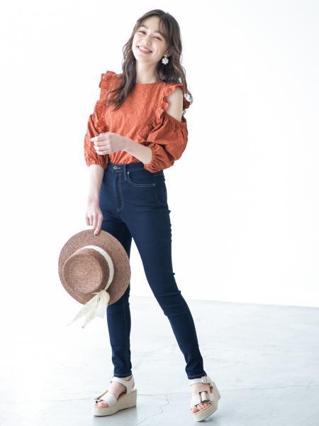 Heatherのコーディネートを紹介します。 Rakuten Fashion(楽天ファッション/旧楽天ブランドアベニュー)1018846