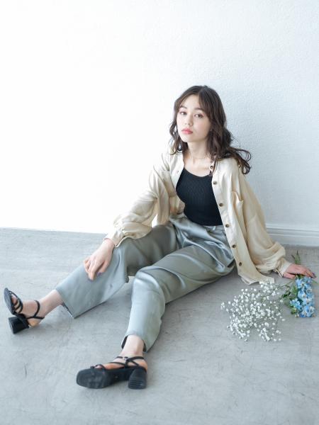 Heatherのコーディネートを紹介します。|Rakuten Fashion(楽天ファッション/旧楽天ブランドアベニュー)1018849