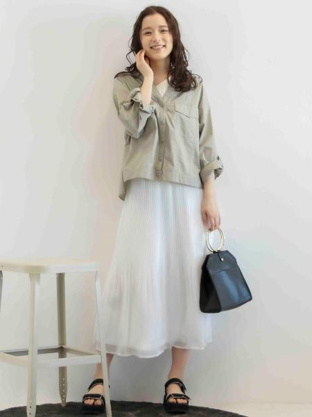 mysty womanのコーディネートを紹介します。|Rakuten Fashion(楽天ファッション/旧楽天ブランドアベニュー)1018884