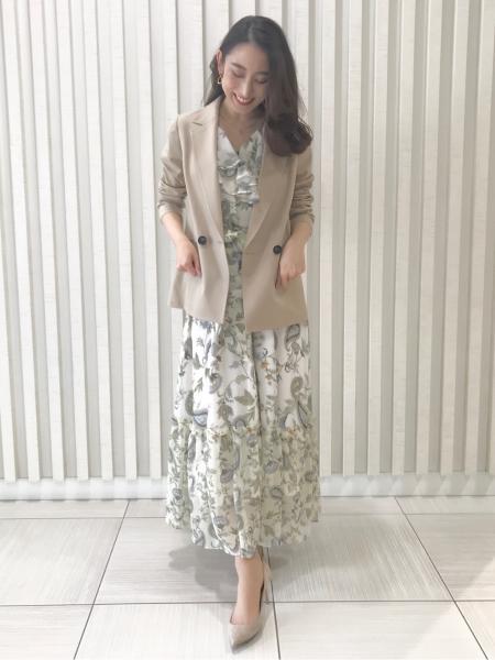 GRACE CONTINENTALのコーディネートを紹介します。|Rakuten Fashion(楽天ファッション/旧楽天ブランドアベニュー)1019182