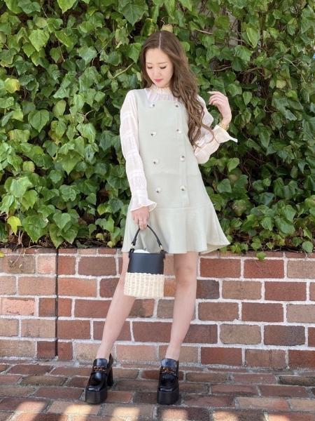 CECIL McBEEのコーディネートを紹介します。|Rakuten Fashion(楽天ファッション/旧楽天ブランドアベニュー)1019590