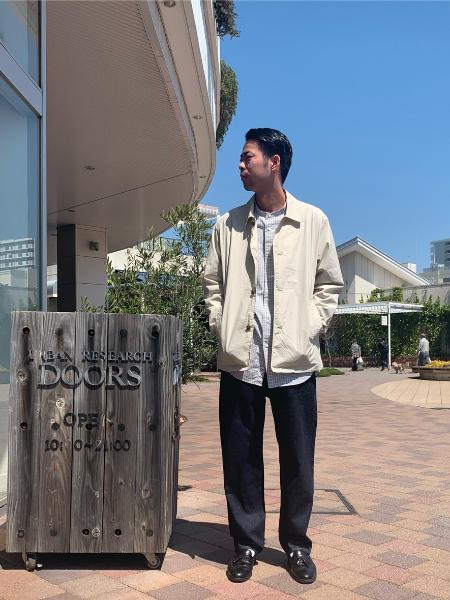 URBAN RESEARCH DOORSのコーディネートを紹介します。 Rakuten Fashion(楽天ファッション/旧楽天ブランドアベニュー)1019664