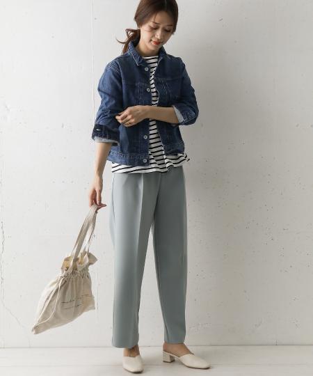 URBAN RESEARCH DOORSのデニムジャケットを使ったコーディネートを紹介します。 Rakuten Fashion(楽天ファッション/旧楽天ブランドアベニュー)1019673