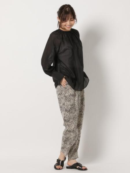BABYLONEのコーディネートを紹介します。 Rakuten Fashion(楽天ファッション/旧楽天ブランドアベニュー)1019722