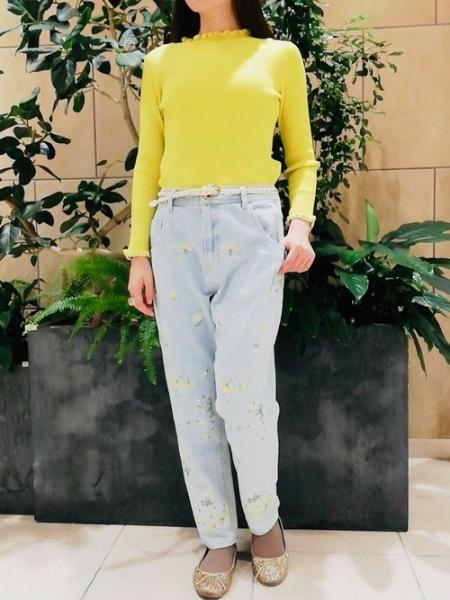 franche lippeeのコーディネートを紹介します。 Rakuten Fashion(楽天ファッション/旧楽天ブランドアベニュー)1019905