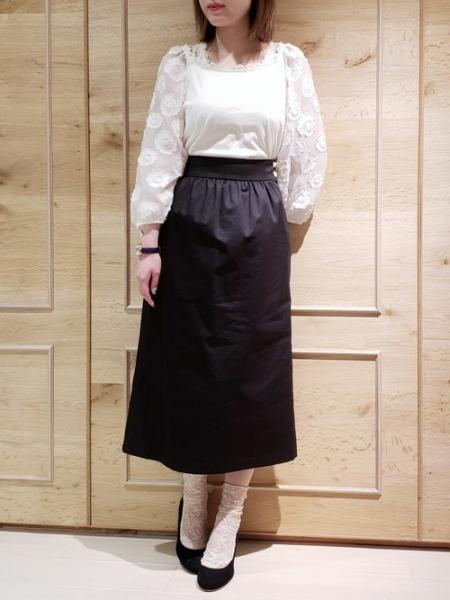 franche lippeeのコーディネートを紹介します。 Rakuten Fashion(楽天ファッション/旧楽天ブランドアベニュー)1019888