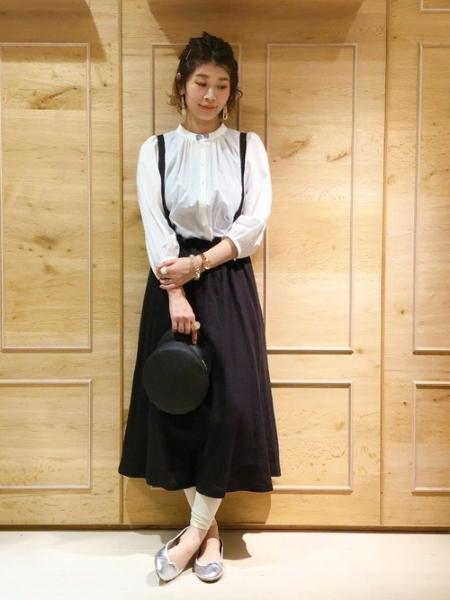 franche lippeeのコーディネートを紹介します。|Rakuten Fashion(楽天ファッション/旧楽天ブランドアベニュー)1019897