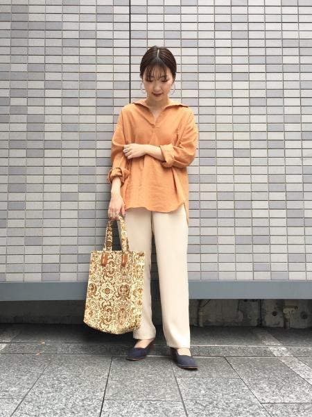 URBAN RESEARCHのコーディネートを紹介します。|Rakuten Fashion(楽天ファッション/旧楽天ブランドアベニュー)1020181