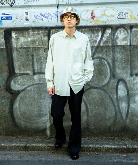 BEAMS MENのコーディネートを紹介します。|Rakuten Fashion(楽天ファッション/旧楽天ブランドアベニュー)1020581
