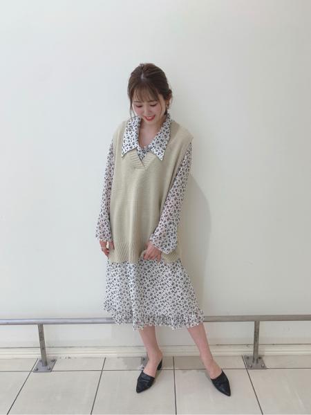 CECIL McBEEのコーディネートを紹介します。|Rakuten Fashion(楽天ファッション/旧楽天ブランドアベニュー)1020587