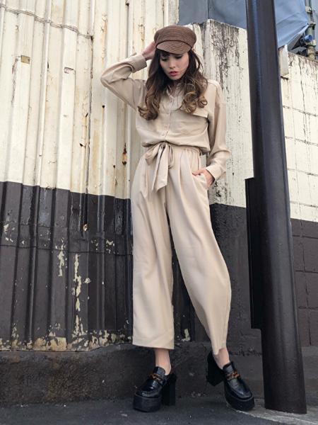 CECIL McBEEのコーディネートを紹介します。 Rakuten Fashion(楽天ファッション/旧楽天ブランドアベニュー)1020592