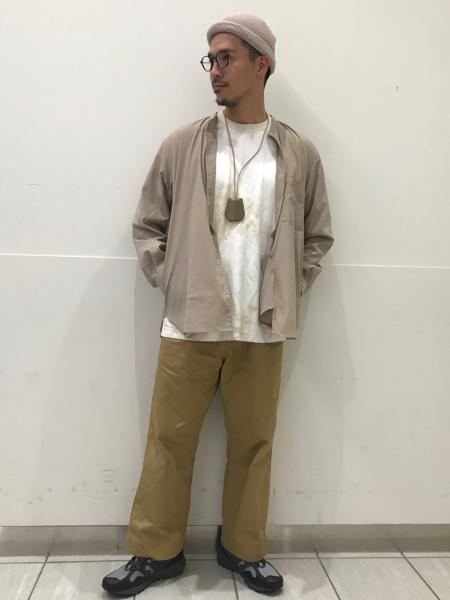 417 EDIFICEのコーディネートを紹介します。|Rakuten Fashion(楽天ファッション/旧楽天ブランドアベニュー)1020831