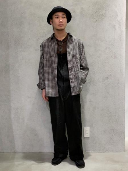 417 EDIFICEのコーディネートを紹介します。|Rakuten Fashion(楽天ファッション/旧楽天ブランドアベニュー)1020881