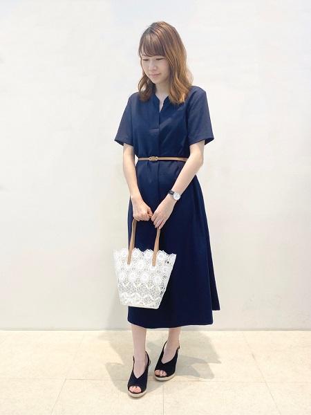CLEAR IMPRESSIONのコーディネートを紹介します。|Rakuten Fashion(楽天ファッション/旧楽天ブランドアベニュー)1021380
