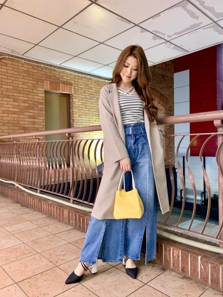 CECIL McBEEのコーディネートを紹介します。 Rakuten Fashion(楽天ファッション/旧楽天ブランドアベニュー)1021505
