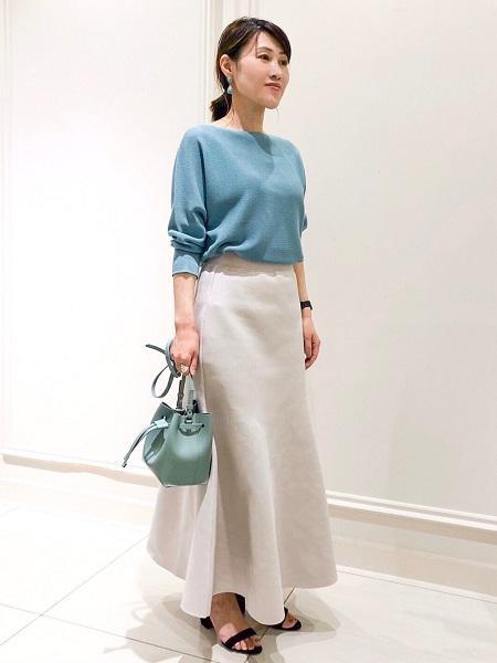INED のコーディネートを紹介します。|Rakuten Fashion(楽天ファッション/旧楽天ブランドアベニュー)1021842