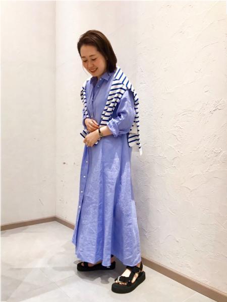 plageのコーディネートを紹介します。|Rakuten Fashion(楽天ファッション/旧楽天ブランドアベニュー)1021899