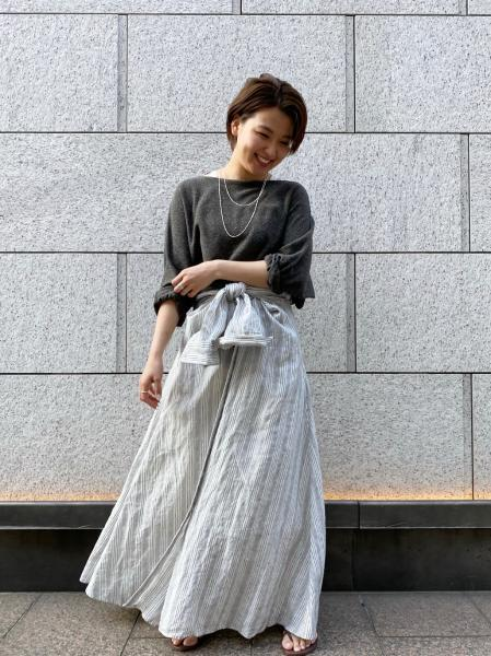 plageのコーディネートを紹介します。|Rakuten Fashion(楽天ファッション/旧楽天ブランドアベニュー)1022126