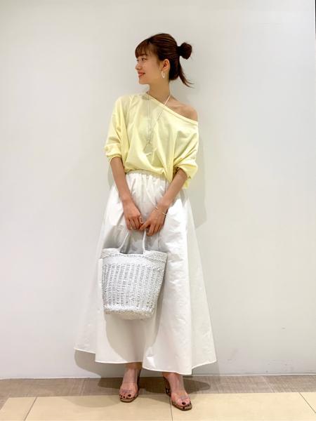 plageのコーディネートを紹介します。|Rakuten Fashion(楽天ファッション/旧楽天ブランドアベニュー)1022136