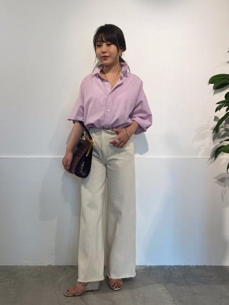 plageのコーディネートを紹介します。 Rakuten Fashion(楽天ファッション/旧楽天ブランドアベニュー)1022148
