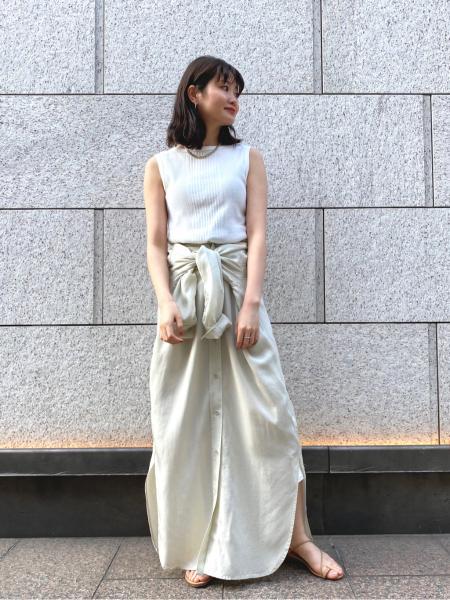 plageのコーディネートを紹介します。|Rakuten Fashion(楽天ファッション/旧楽天ブランドアベニュー)1022150